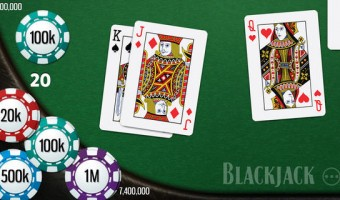 How to Cheat at Blackjack