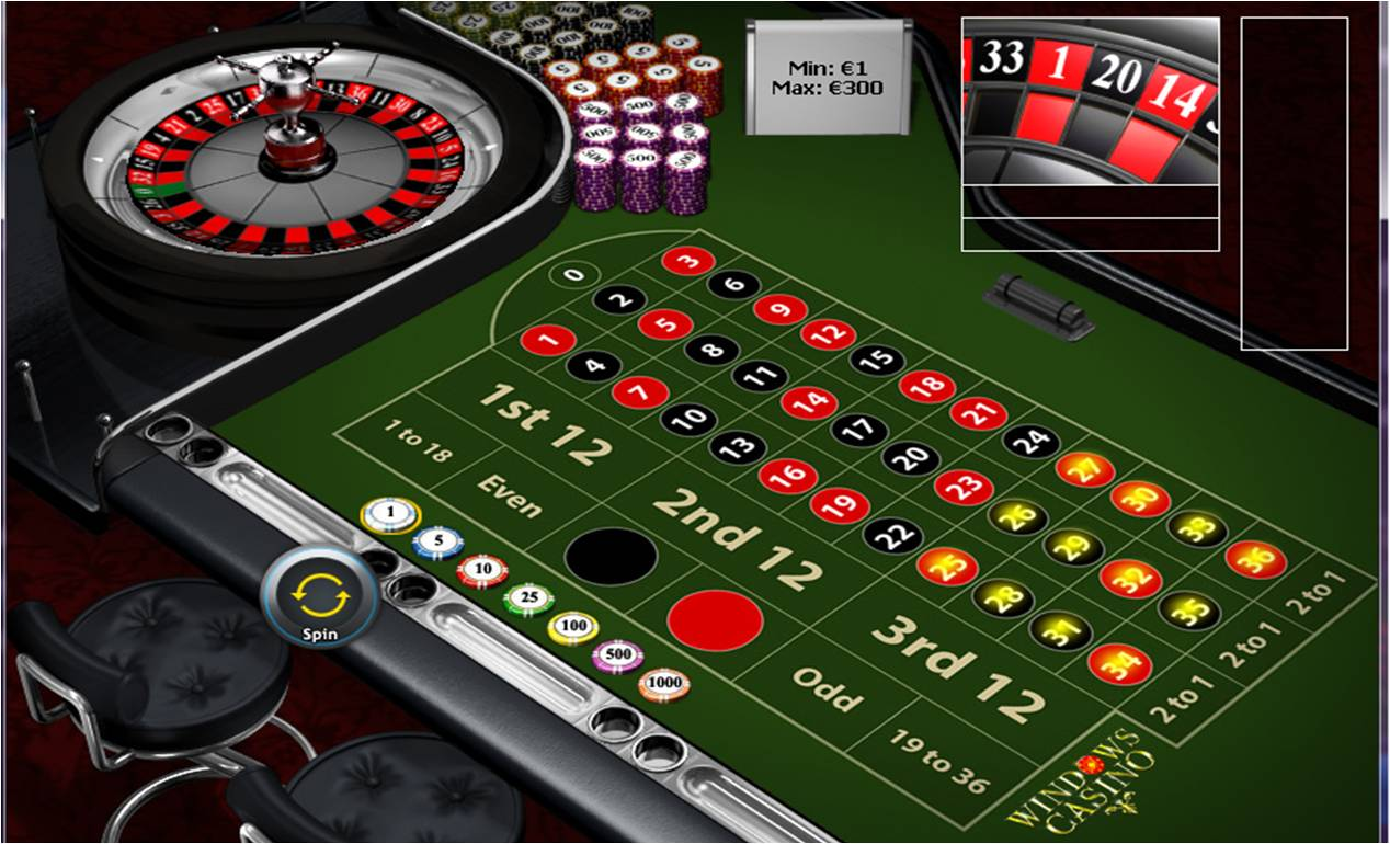 casino playtech
