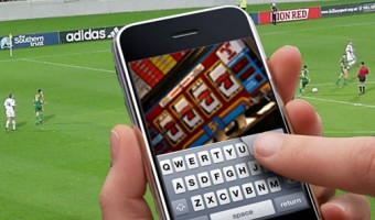 What Does the iPhone 6 Bring to Mobile Betting?