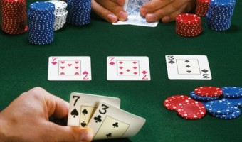 You Have to Catch a Few Poker Games Over the Holidays