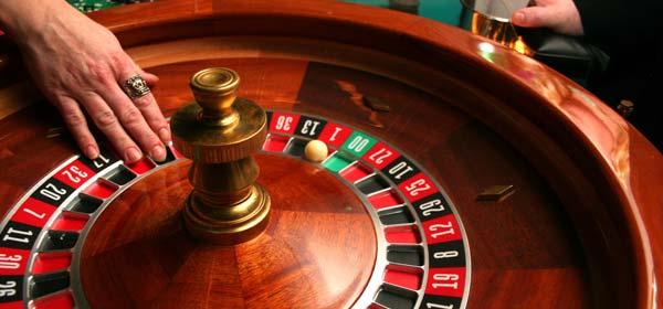 Online Roulette