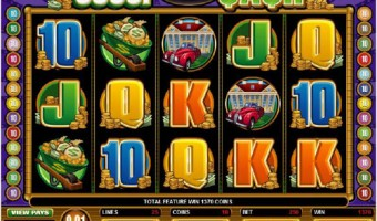 Better payout rates for the online slots of tomorrow?