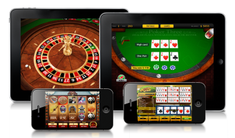 A Casino In Your Pocket, Everywhere You Go