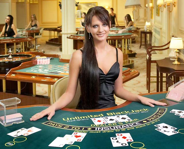 Here s Why Live Dealers Make Online Casinos The Place To Be Zwitserland Casino Blogger