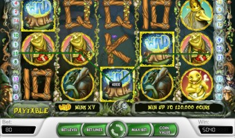 Three Hot Slots You Should Try From NetEnt!