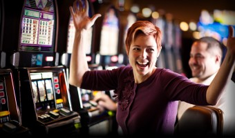 Top Free Casino Games Site for Those Mad About Slots