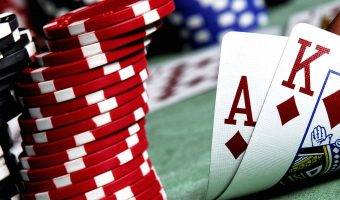 No land based Casino nearby – Go Online instead