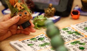 Bingo Superstitions – Do you believe in lucky bingo charms?